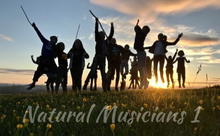 Natural Musicians SAMPLE-2