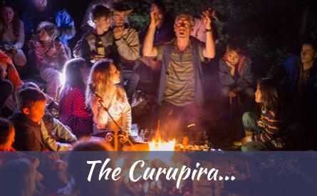 The Curupira