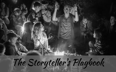 The Storyteller's Playbook2
