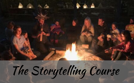 The Storytelling Course