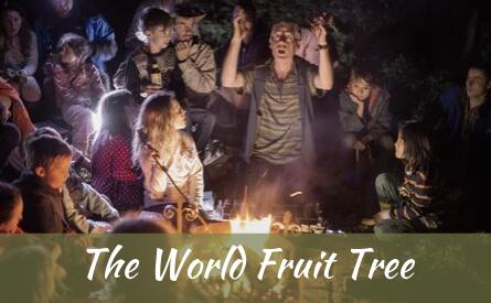 The World Fruit Tree